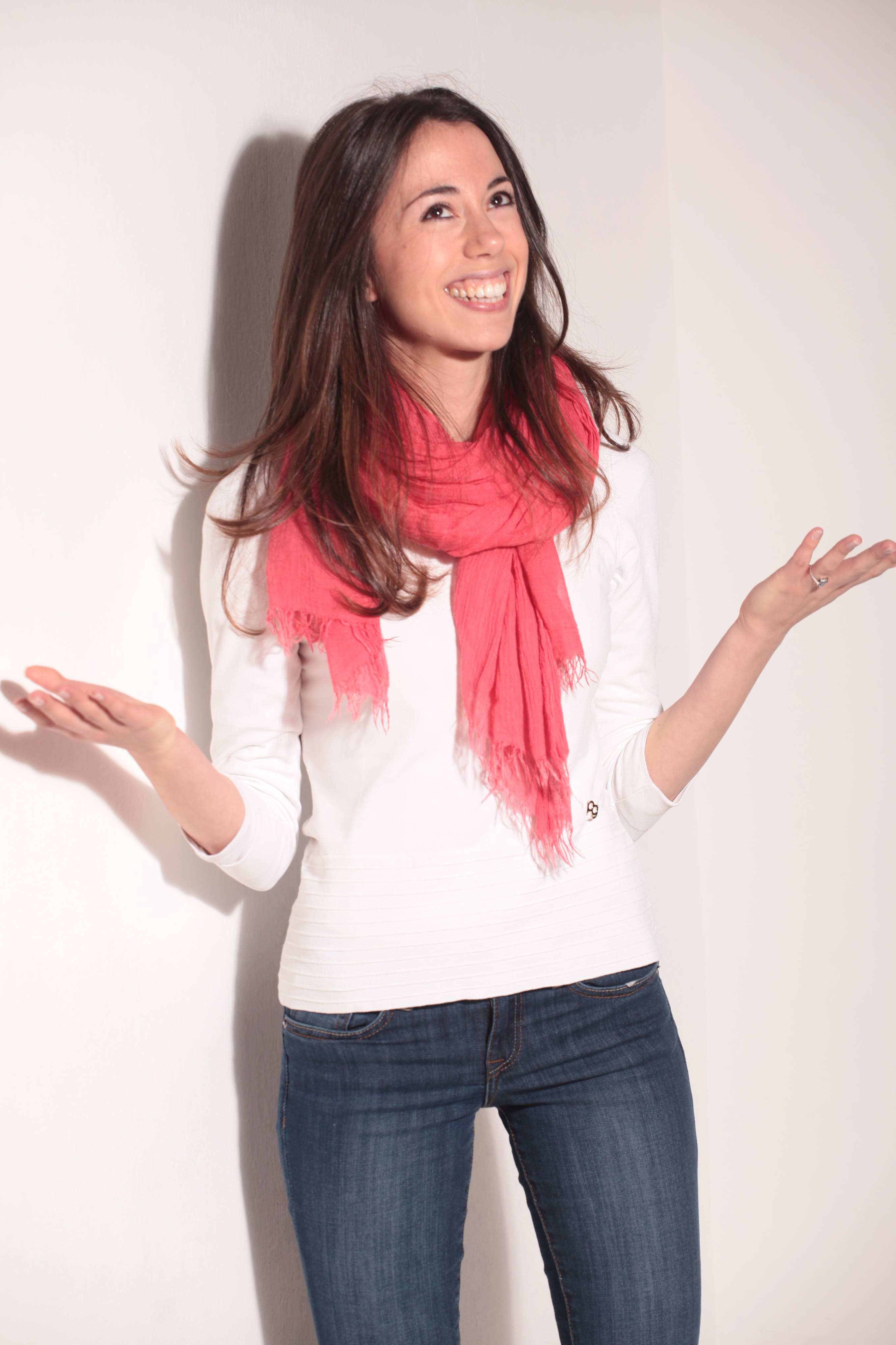 Entrevista Emprendedora con Laura SJ